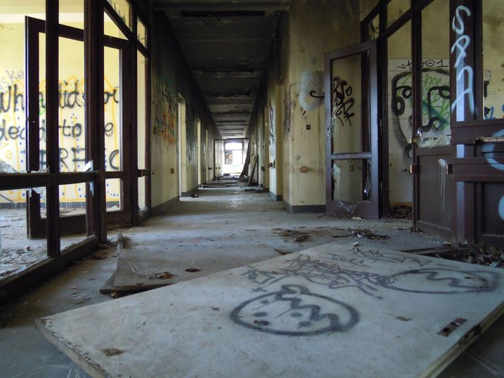 #Kinderkrankenhaus #Weißensee #Berlin #Lost #Places #verlassen #vergessen #gruselig #geheim #abandoned #rotten #forgotten