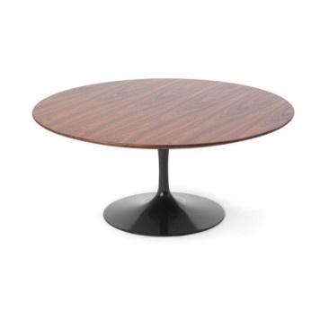 saarinen 3575inch round coffee table