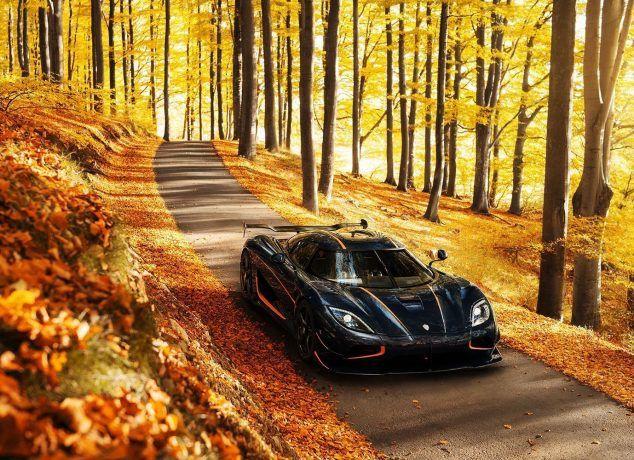 Koenigsegg quiere agilizar el tiempo de espera del Agera RS