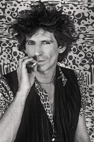Keith Richards #RollingStones #KeithRichards