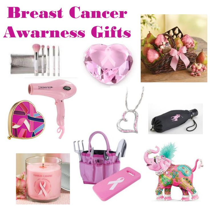 breast cancer gifts 155 best breast cancer care packages 12314