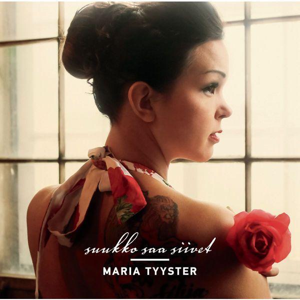 Suukko saa siivet Maria Tyyster