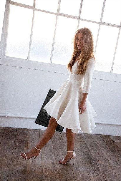 Découvrez la Collection 2017 par Meryl Suissa Paris   Toekomstige designer bij HB MODE, fashion en Couture?