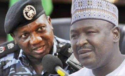 The Nigerian Police Force has denied allegations made by Senator Hammed Misau that the Inspector General of Police Ibrahim Idris bought two SUVs for the wife of President Buhari Aisha Buhari's personal use. Misau made the allegations when he appeared before the Senate committee investigating him and the IG.  He alleged that Mrs. Buhari through herADC asked the IGP for a Sienna and Hiace for personal use but she was given the two SUVs for her private use. In a statement released this…