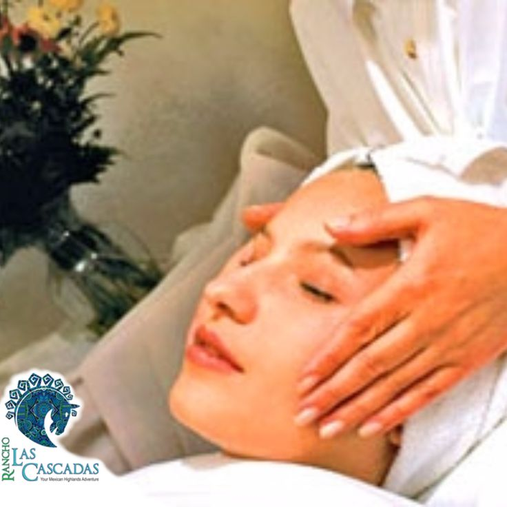 Need a spa day...come and visit us at the Rancho.