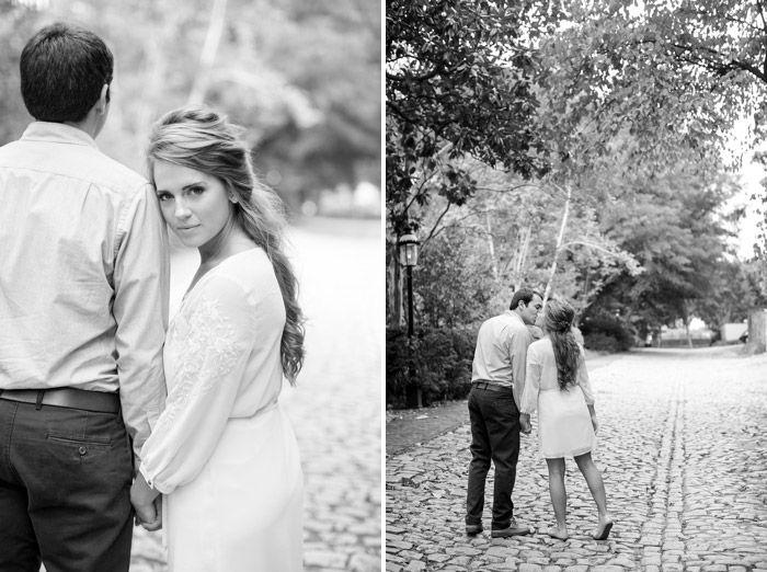 Jeff + Julia | Engaged