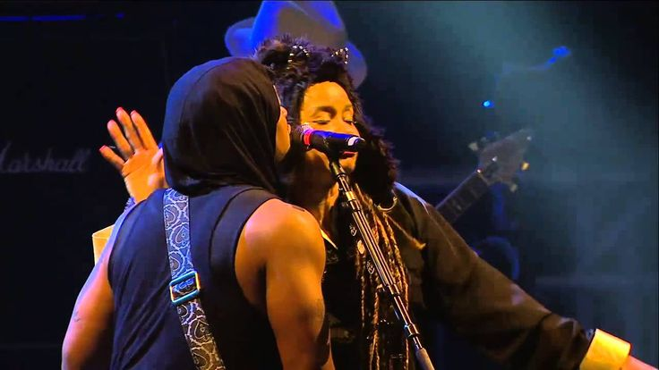 D'Angelo & The Vanguard - The Charade (Live at Outside Lands Festival 2015)