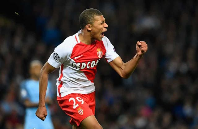 Verratti wants Barca and no chance of Liverpool signing Mbappe