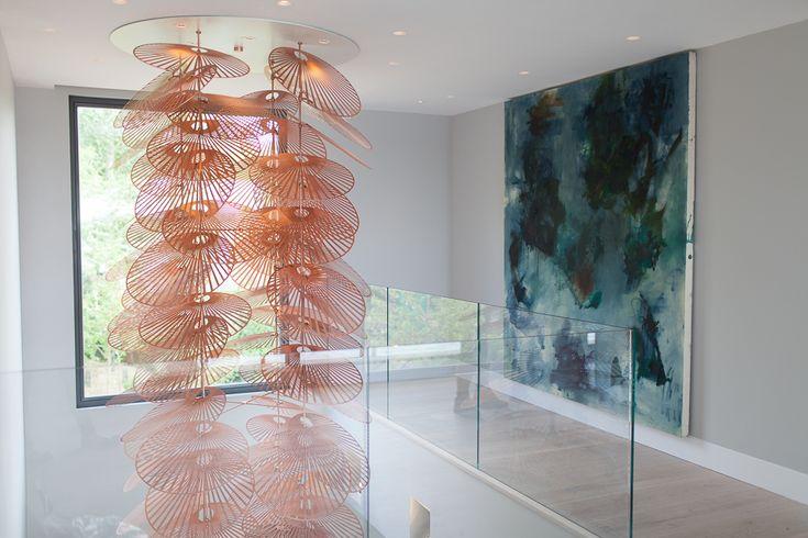 Stephenson Wright Project | Art | Lighting | Interior Design