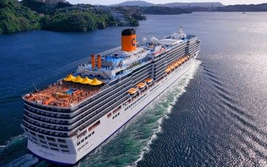 CRUCEROS - DOMINICAN TOURS