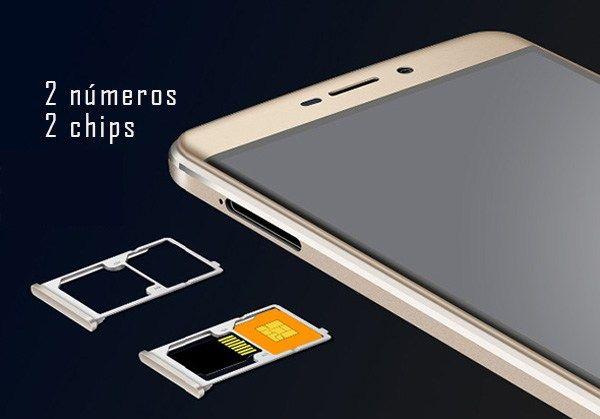 Celular Ñoño R7. Smartphone de alta gama - portal #Ñoño .--.-...-.-.--.-. ..----..-.-...-.-..-.----....--.- ..- . ...-.----....-.-...-.-.-.----...-.-...-  Celular Ñoño R7: un smartphone chino de alta gama que vale la mitad y rinde el doble. 4 Gb RAM + 32 Gb ROM. Procesador Octacore de 64 bit & 2 GHz.