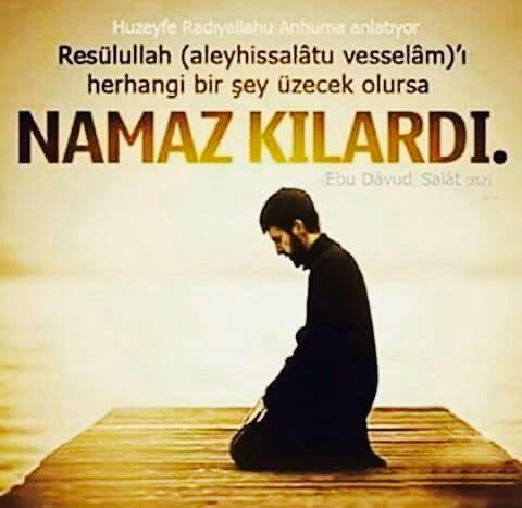 Üzüntüyü ve perisanligi yalnız Allah'a şikâyet etmek.