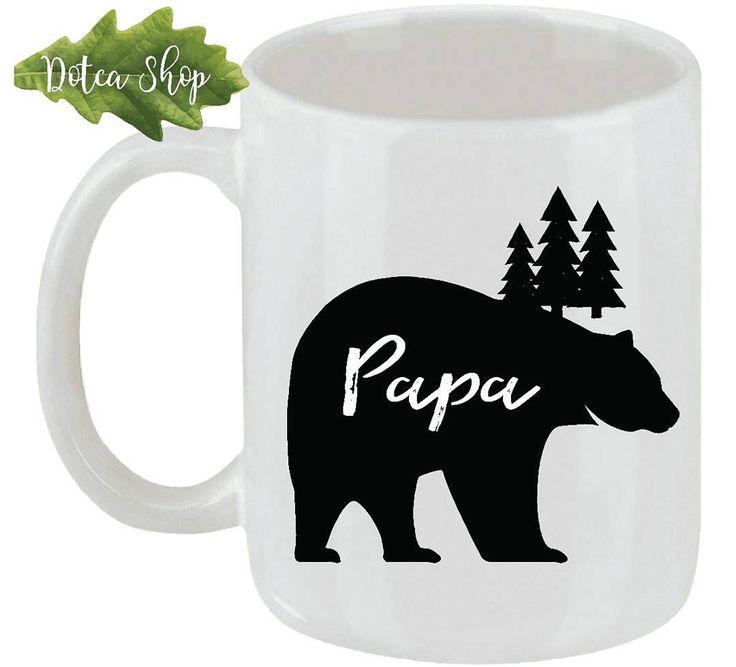 #papabear  #papabears  #dadgift  #dadgifts  #coffeegift  #giftfordad  #babyshowergift  #babyshowergifts  #etsydad  #dotcamom