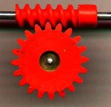 Schneckengetriebe - Tandwiel - Wikipedia