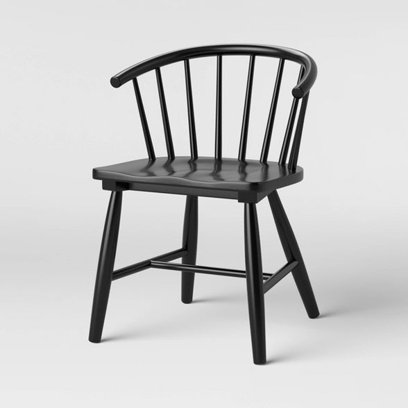 Set Of 2 Grierson Wood Dining Chair Project 62 Target In 2020