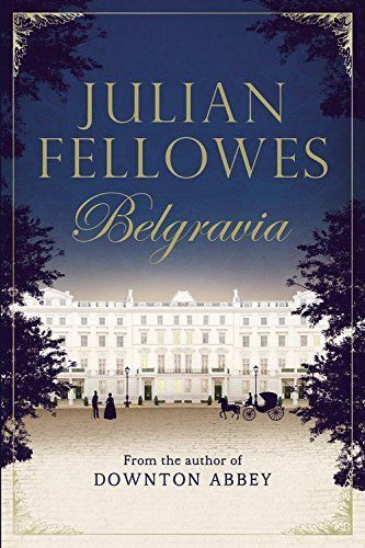 Summer 2016 - so juicy! Love the drama and the amazing characters Julian Fellows portrays. Fills in the Downton Abbey hole I've been feeling