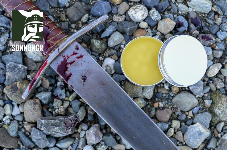 Bensmjör: 100% Natural Spartan Wound Salve. Traditional ancient Greek ingredients. All naturally extracted without the use of chemicals. Handmade with natural olive oils from Sparta and Crete (property with the oldest olive tree in the world), sheep wool oil, bees wax, honey, and plant extracts.