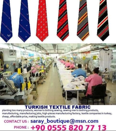 yarns and fabrics manufactured by textile companies; production networks made up ... supplies) and price (the growth of high-volume, low-cost discount chains). .... For many larger manufacturers the decision is no longer whether to engage in