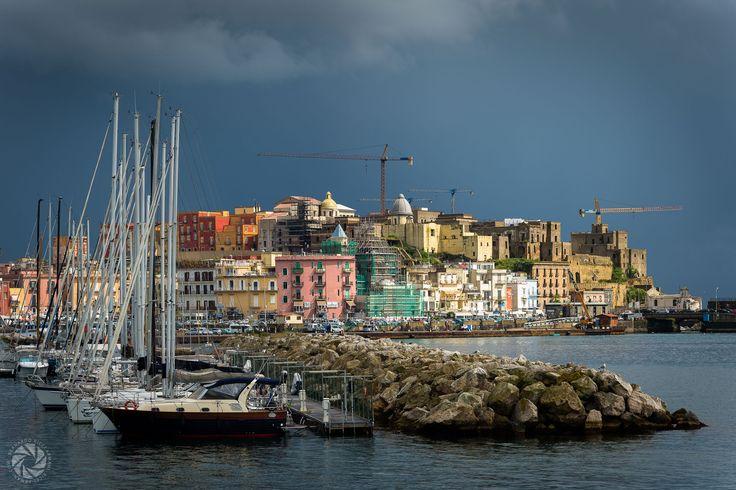 Rione Terra, Pozzuoli (Naples)