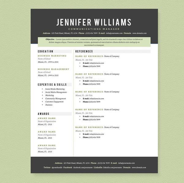 resume templates のおすすめ画像 11 件 pinterest 履歴書