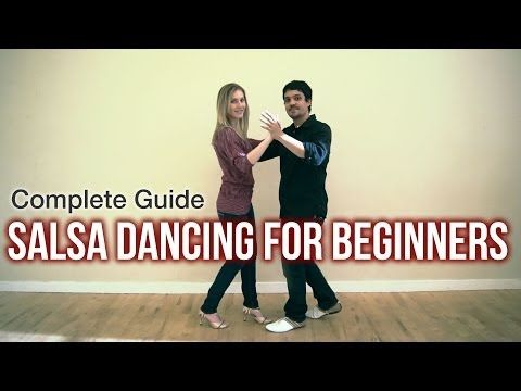 @addictedsalsa Channel - Salsa Dancing for Beginners