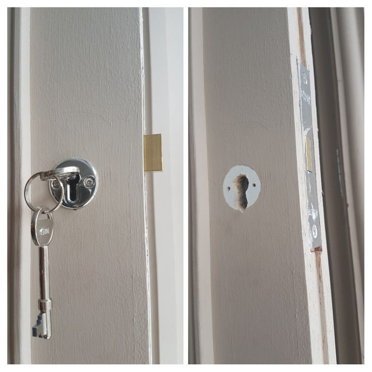 Lost keys to a electricity cupboard in a hotel. Lock picked open & replaced. #lockpicking #locksmiths #exeter #firstchoice
