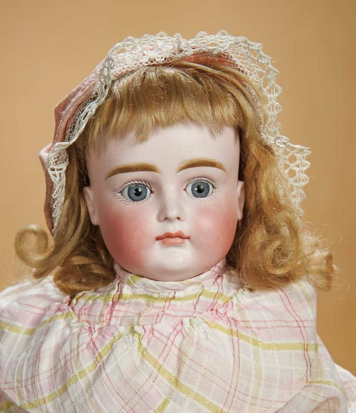 17 Best Images About Kestner Doll On Pinterest Mouths