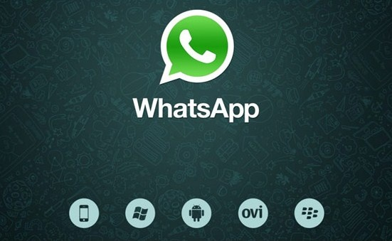 Download Whatsapp Messenger For Universal Mobile Platforms