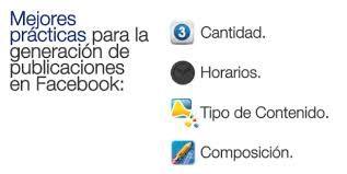 Conoce las Mejores Practicas de Como Usar Las Paginas de Facebook: http://blog.oswaldogimenez.net/8197/mejores-practicas-como-usar-pagina-de-fans-de-facebook