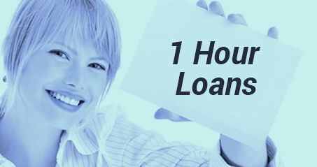 Suffering from lack of money and even unable to fulfill small cash needs? Want urgent monetary assistance to deal with some problematic situation without doing the wastage of precious time in the hassle of credit verification process and another kind of traditional formalities? #1HourLoan