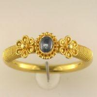 GreekGold.com - Gold jewelry - Gold Rings - Byzantine rings