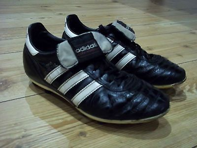 #Adidas copa #mundial football #boots size 5 moulded studs, great #boots [world cu,  View more on the LINK: http://www.zeppy.io/product/gb/2/282228124242/