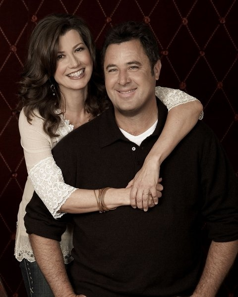 113 best Vince Gill /Amy Grant images on Pinterest | Amy grant ...