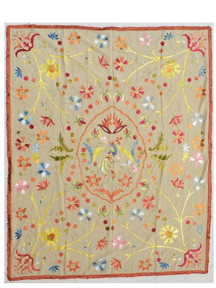 Castelo Branco embroidery