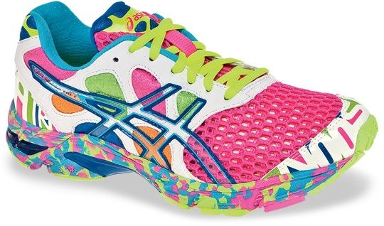 must have them!: The Colors Running, Running Shoes, Fit, Style, Glow, Sneakers, Products, Gel Noosa Tried, Tennis Shoes