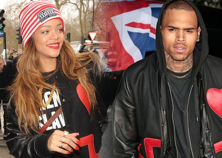 Rihanna and Chris Brown Latest News - They Are Back Together