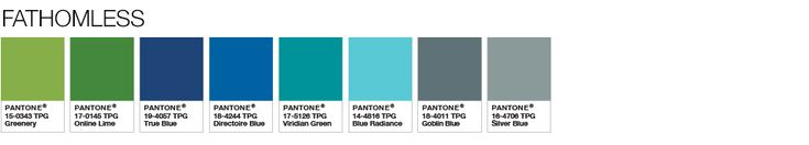 pantone-color-of-the-year-2017-color-palette - pairings
