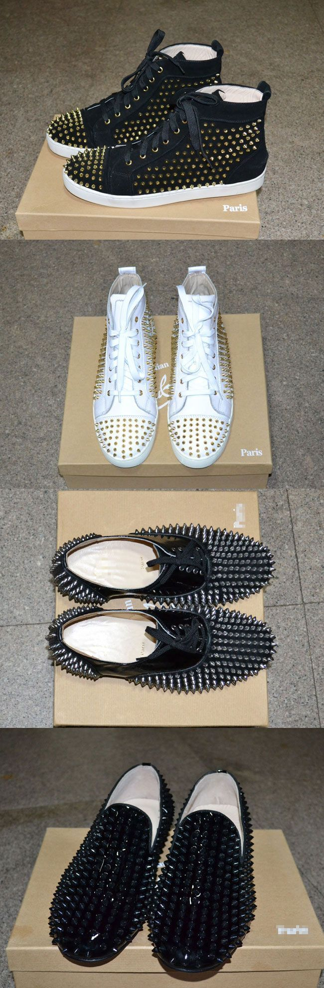 christian louboutin mens spikes shoes #christianlouboutinquotes #christianlouboutinoutfits