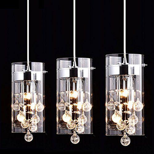 Kitchen Pendant Light Fixtures Amazon Com: Best 25+ Crystal Pendant Lighting Ideas On Pinterest