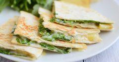 Low-Calorie Snacks: 88 Unexpected Snacks Under 100 Calories   Greatist