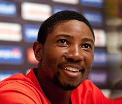 Lord's calling, Tatenda Taibu quits cricket aged 29