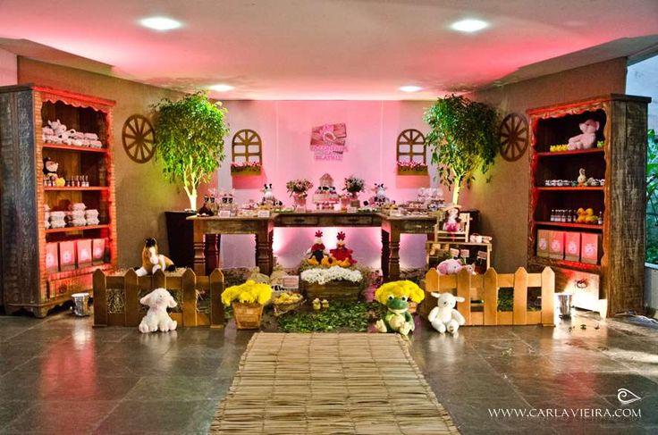 Beatriz' Farm (1st Anniversary Party) | CatchMyParty.com