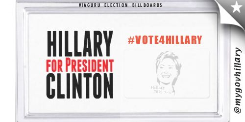 "Vote for Hillary Clinton - Pinterest Campaign for #Hillary2016 - (Hillary Clinton #Vote4Hillary to want a Secure Future in #Hawaii #Kula) has just been liked on Hillary Clinton Potus 2016 @ViaGuru Politics Created by Vikas Gulaty on Pininterest   WATCH HILLARY CLINTON VIDEOS - USA PRESIDENTIAL ELECTIONS 2016 CAMPAIGNS [youtuberesponsive listtype=""custom"" listvalue=""RAcxqQqEHx4,P-ZpH4fXZlk,kvOusLAWn9E,QfwhI5N95y8,Twn5vNSci2E,SZW4ZYb1hfE,g3Eyx94gC_I,O1agwRpu0GM,5RVoBc256Vw,Pv"