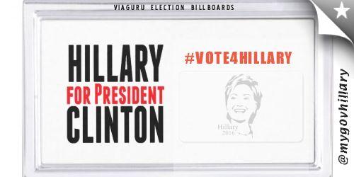 "Vote for Hillary Clinton - Pinterest Campaign for #Hillary2016 - (Hillary Clinton #Vote4Hillary to want a Secure Future in #Hawaii #Kula) has just been liked on Hillary Clinton Potus 2016 @ViaGuru Politics Created by Vikas Gulaty on Pininterest   WATCH HILLARY CLINTON VIDEOS - USA PRESIDENTIAL ELECTIONS2016 CAMPAIGNS [youtuberesponsive listtype=""custom"" listvalue=""RAcxqQqEHx4,P-ZpH4fXZlk,kvOusLAWn9E,QfwhI5N95y8,Twn5vNSci2E,SZW4ZYb1hfE,g3Eyx94gC_I,O1agwRpu0GM,5RVoBc256Vw,Pv"