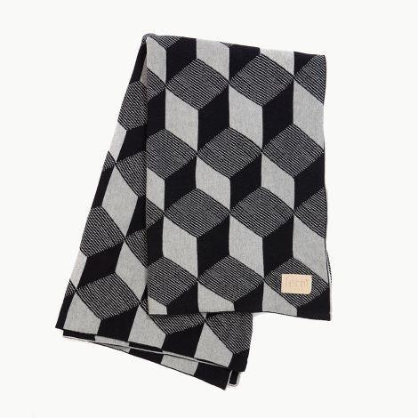 Squares Blanket