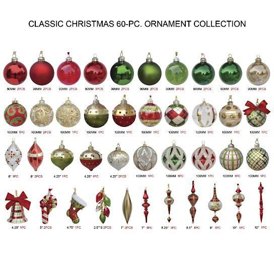 763 best Ornaments C & B images on Pinterest | Crates, Christmas ...