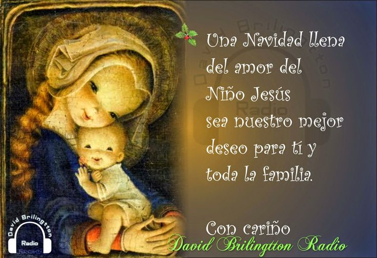 Una navidad llena de amor!! ~ Radio Palomo