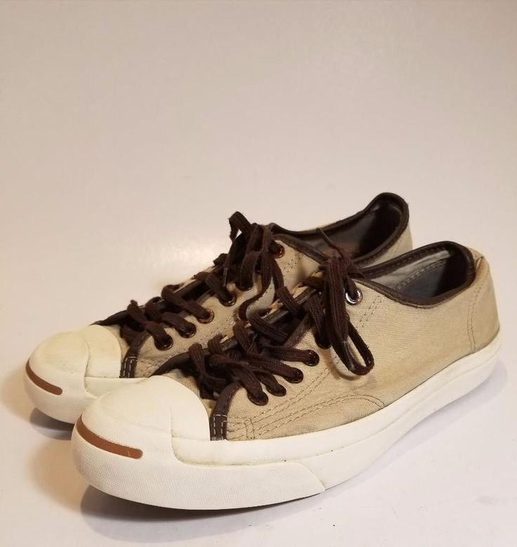 Converse Jack Purcell Men's Sneakers Size 8.5 M #Converse #sneaker