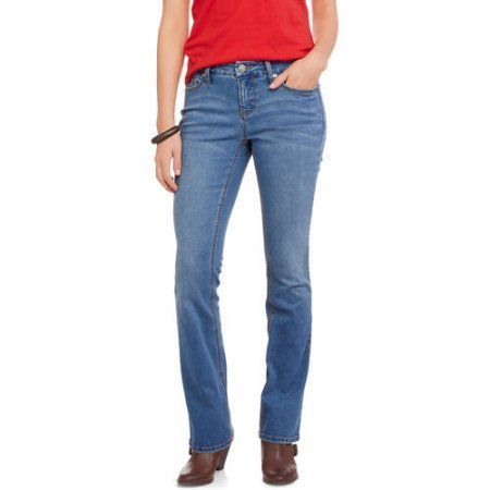 17 Best ideas about Women's Bootcut Jeans on Pinterest | Black ...