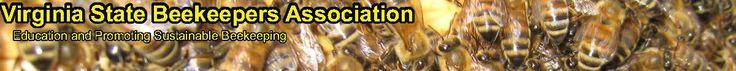 Virginia state beekeepers association